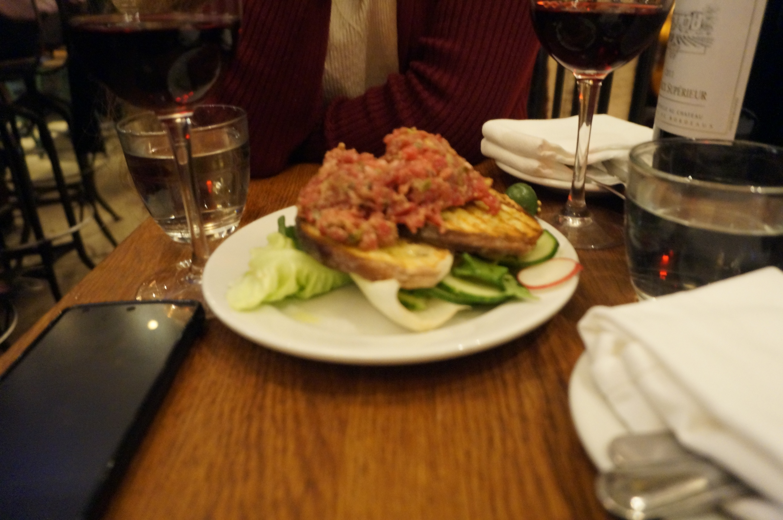 Buvette – Greenwich Village, NYC – Steak Me Out